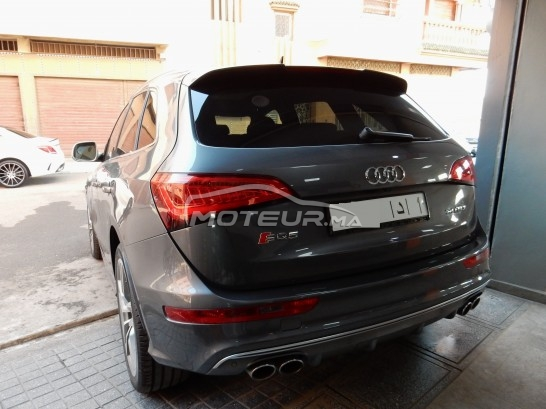 AUDI Sq5 Pack turbo occasion