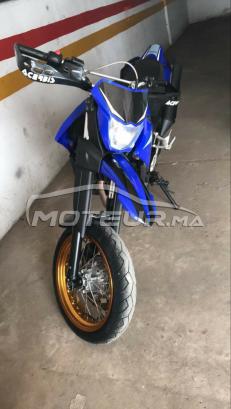 دراجة نارية في المغرب YAMAHA Xt 660 x supermotard - 227828