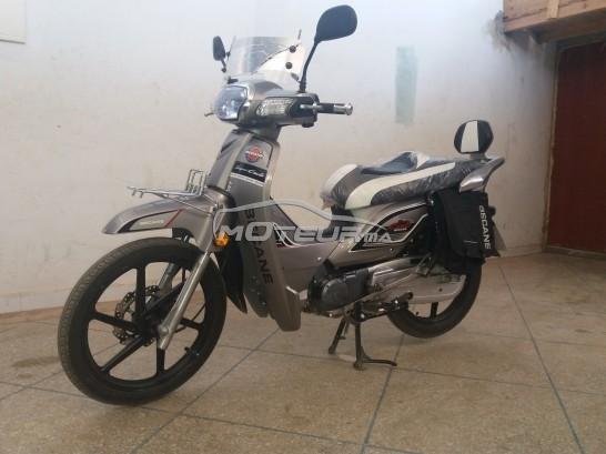 دراجة نارية في المغرب موتوبيكاني اوتري - 213126