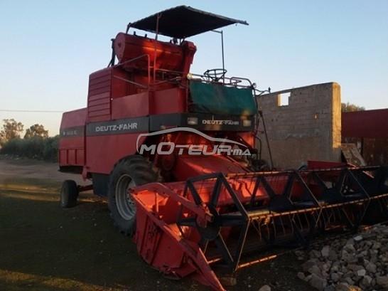 Camion au Maroc DEUTZ-FAHR1200 - 193736