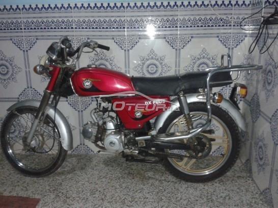 دراجة نارية في المغرب اوتري اوتري - 152242