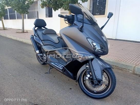 Moto au Maroc YAMAHA T-max 530 - 276382