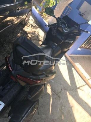 دراجة نارية في المغرب ياماها كس-ماكس 250 400 - 177640