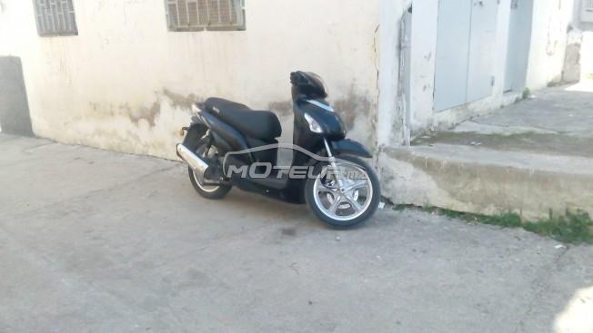 دراجة نارية في المغرب زنين اوتري - 199983