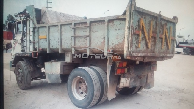 شاحنة في المغرب ميتسوبيتشي فك - 175204