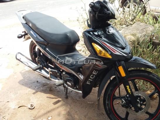 دراجة نارية في المغرب فانتيك اوتري - 215712