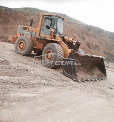 شاحنة في المغرب اوتري اوتري Komatsu wa400 - 172467