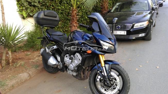 Moto au Maroc YAMAHA Fz 1 fazer - 165575