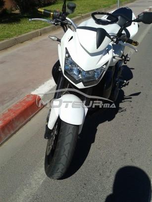 Moto au Maroc KAWASAKI Z 750 - 159968