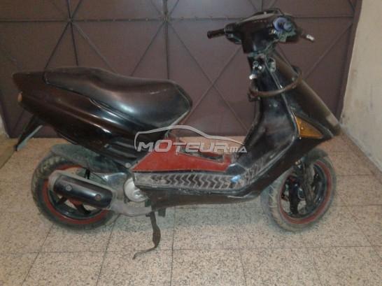 Moto au Maroc AUTRE Autre - 143143
