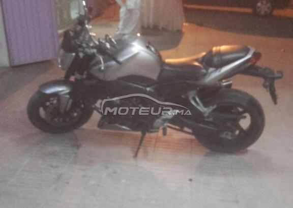Moto au Maroc YAMAHA Fz 1 fazer - 253829