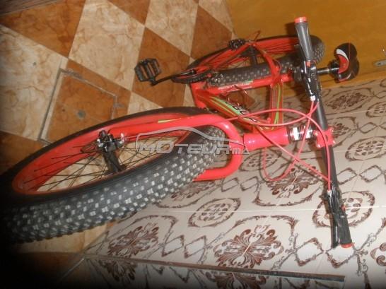 Moto au Maroc AUTRE Autre - 143426