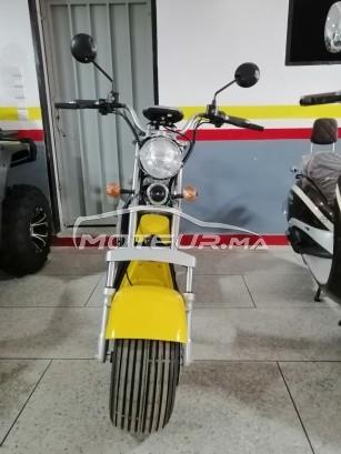 دراجة نارية في المغرب CYCLOMOTEURS électriques - 366685