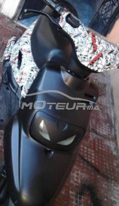 Moto au Maroc YAMAHA Bws 2011 - 191799