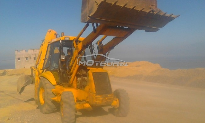 شاحنة في المغرب اوتري اوتري - 142551