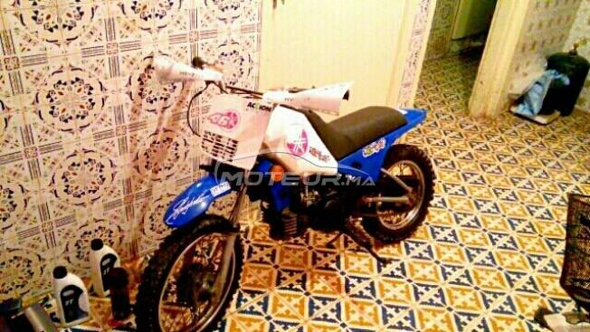 Moto au Maroc YAMAHA Pw 50 - 244838