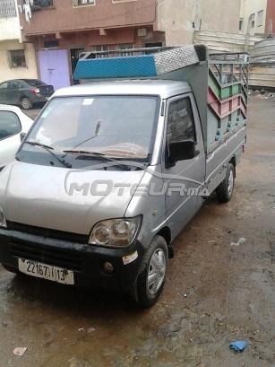 شاحنة في المغرب - 149360