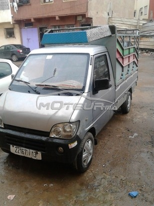 شاحنة في المغرب AUTRE Autre - 149360