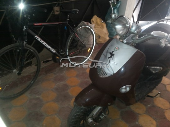 Moto au Maroc LIBERTY Gabana - 189767