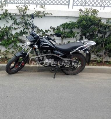 دراجة نارية في المغرب ZONTES Z50 - 227741
