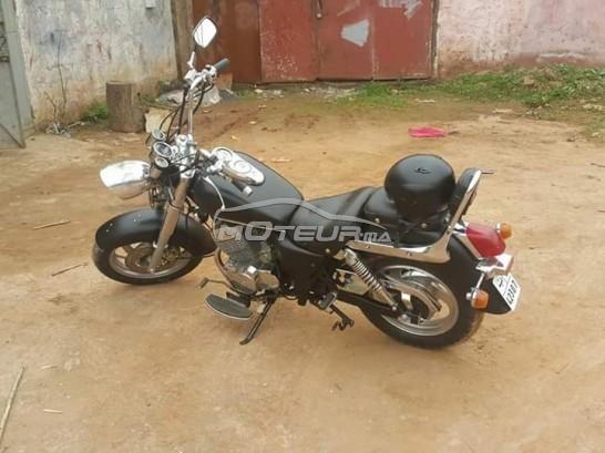 دراجة نارية في المغرب هارليي-دافيدسون 250 Harley style - 201104