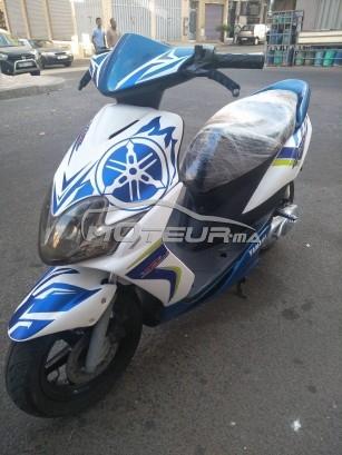 Moto au Maroc YAMAHA Jog r 50 - 179110