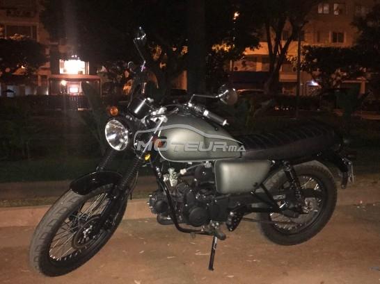 Moto au Maroc AUTRE Autre - 161651