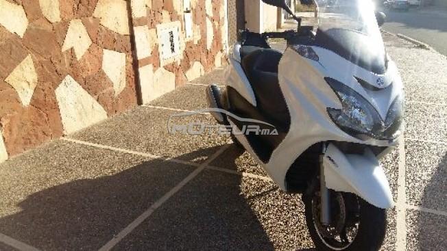 Moto au Maroc YAMAHA Majesty 400 abs - 165105