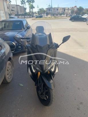 دراجة نارية في المغرب YAMAHA T-max - 298390