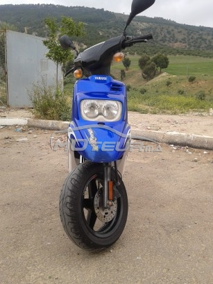 Moto au Maroc YAMAHA Booster spirit - 136571