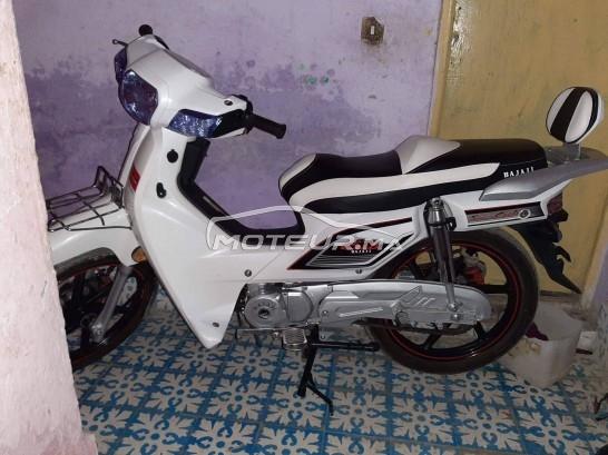 Moto au Maroc BAJAJ Spirit 50 - 335010