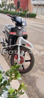 دراجة نارية في المغرب BECANE Super cub - 307142