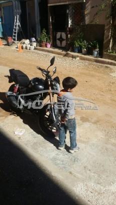 Moto au Maroc BENELLI 125 se - 146546