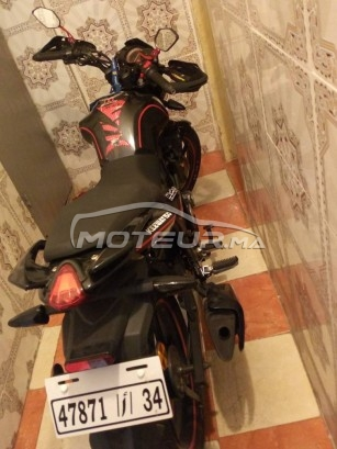 دراجة نارية في المغرب - 239326