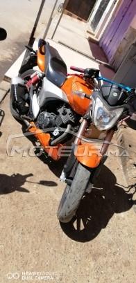 Moto au Maroc BENELLI 125 t - 264231