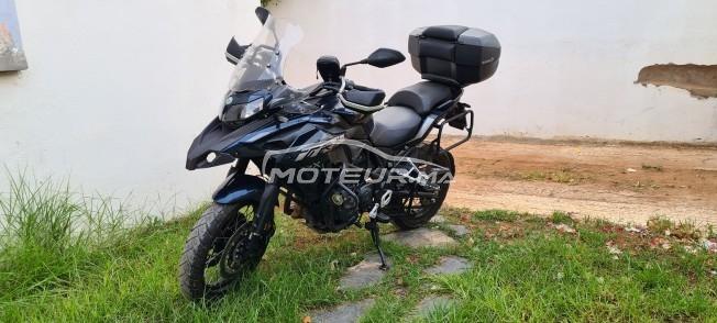 دراجة نارية في المغرب BENELLI Trk X - 358217