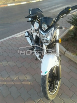 Moto au Maroc BENELLI Velvet 150 - 166600