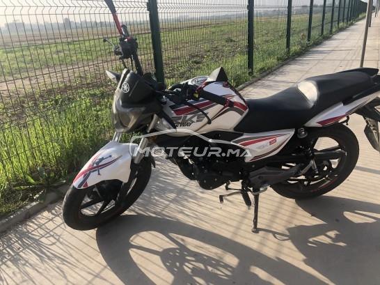 دراجة نارية في المغرب KEEWAY Rkv - 314758