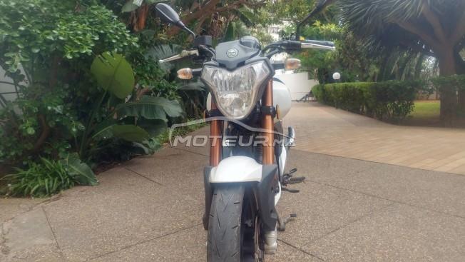 دراجة نارية في المغرب Vlx 150 - 225416