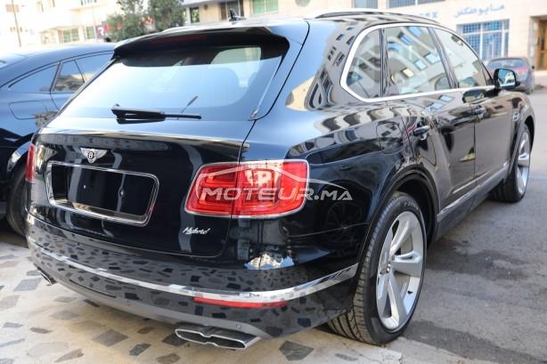 بنتلي بينتايجا V6 hybride مستعملة 1084724