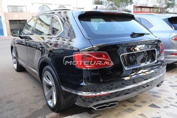 بنتلي بينتايجا V6 hybride مستعملة 1084722