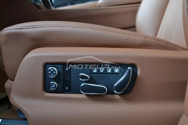 BENTLEY Bentayga V8 diesel occasion 688537