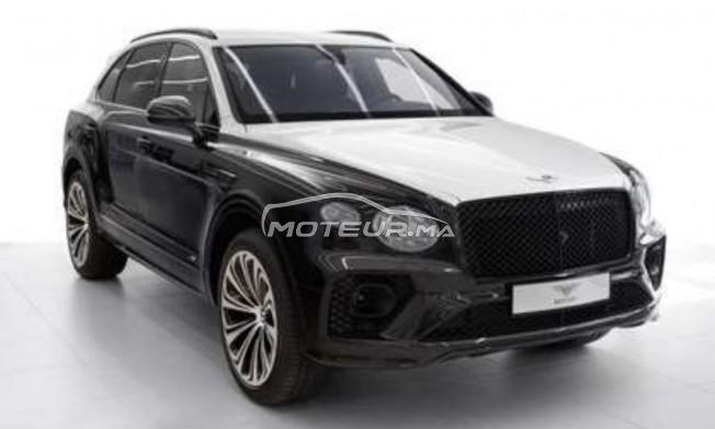 BENTLEY Bentayga V8 facelift first Édition occasion