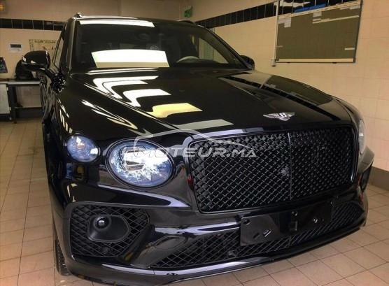 سيارة في المغرب BENTLEY Bentayga V8 facelift - 321988