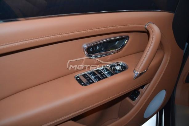 BENTLEY Bentayga V8 diesel occasion 688534