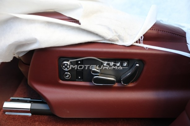 بنتلي بينتايجا V6 hybride مستعملة 1084728