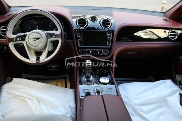 بنتلي بينتايجا V6 hybride مستعملة 1084730