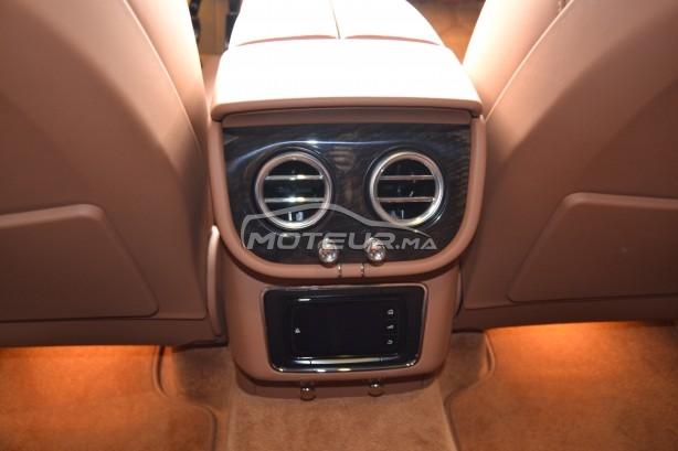 بنتلي بينتايجا V8 diesel مستعملة 688540