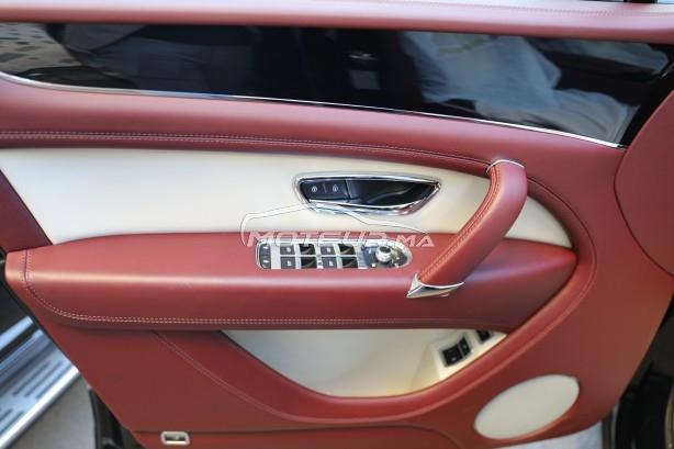 بنتلي بينتايجا V6 hybride مستعملة 1084726