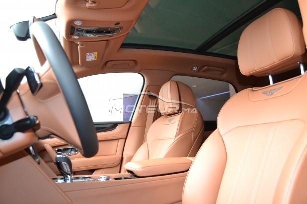 BENTLEY Bentayga V8 diesel occasion 688536